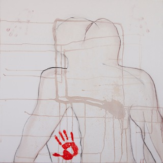 untitled bottom, 2010, 