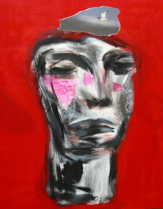 self portrait, 2008